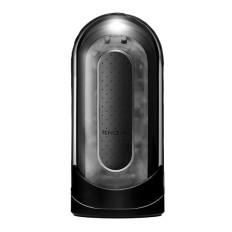 Tenga Flip Zero 0 - Vibrerende masturbator - Sort