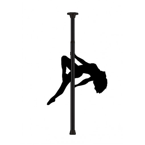 Ouch! Dance Pole - Sort