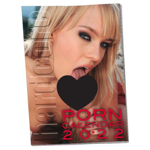 Pin-up - Porno kalender - 2022