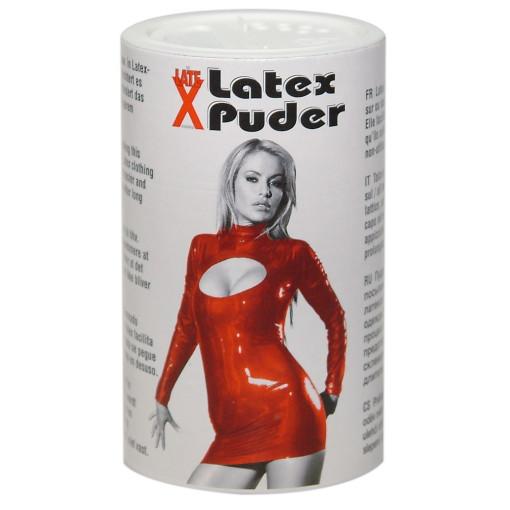 Latex Talkum Pudder 50gr