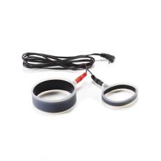 Rimba - Flat Ring Siliconeset elektro